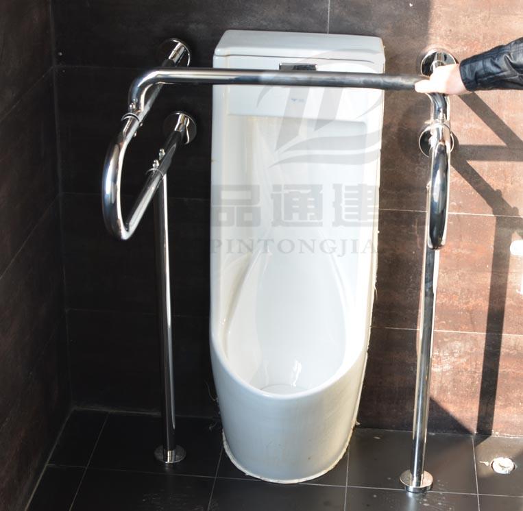 无障碍扶手,不锈钢卫生间拉手